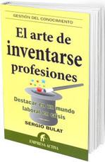 El arte de inventarse profesiones | Marketing | Scoop.it