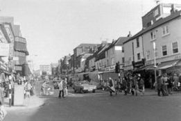 Have a look around Guildford in photos from four decades ago   All things Seventies   Scoop.it