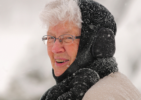 Extreme Caregiving: Keeping the Elderly Safe When the Weather Goes Wild | Best Home care MN | Scoop.it