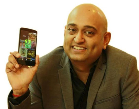 Indian streaming service Saavn hits 11m active users, hires Google vet | new music | Scoop.it