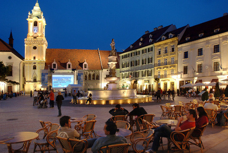 Amazing places you should visit in Eastern #Europe - Newhotelus.Com | destination | Scoop.it