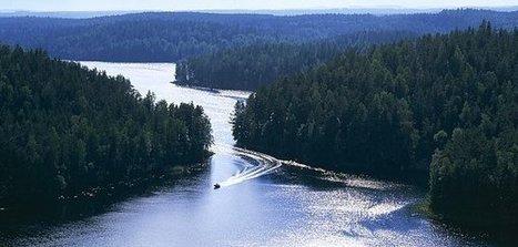 La estrategia finlandesa de desarrollo sostenible | ECOSALUD | Scoop.it