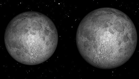 Why will tonight's full moon be the smallest of 2014? | The living world | Scoop.it
