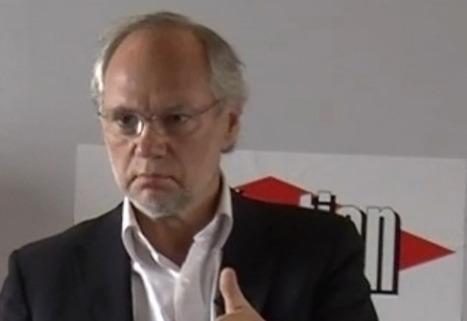 Laurent Joffrin affirme la différence de Libé au sein d'Altice | DocPresseESJ | Scoop.it