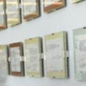 #Exposition : L'art subtil de la carte de #bibliothèque   Edition en ligne & Diffusion   Scoop.it