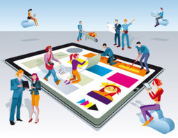 How Consumers Are Spending More Time With Mobile Media and the Impact for Marketers | Media Tech | Scoop.it