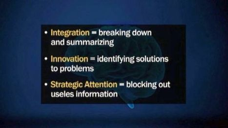 Health Beat: Brain training: Saving cognitive capital - WFMZ Allentown | Hope4Speech | Scoop.it