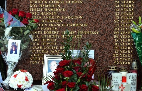 More altered Hillsborough police statements found | UK Policing Updates | Scoop.it