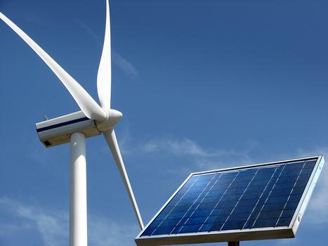 Energías renovables aumentan su participación en el consumo mundial - REVE   Energias Renovables - Energías Alternativas   Scoop.it
