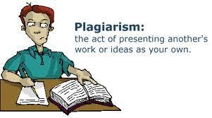 Plagiarism resources to teach students | Flipped Ed | Scoop.it