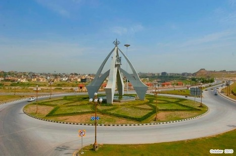 bahria town phase 8 | My bookmarks | Scoop.it
