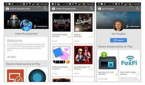 Download Google Play Store APK latest version 4.5.10 | Social Media Marketing | Scoop.it