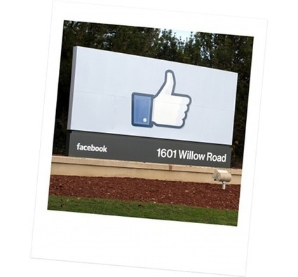 Lightbox is joining Facebook! | Photography scoops by Rick Maresch | Scoop.it