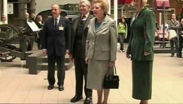 Portrait-vidéo de l'intransigeante Margaret Thatcher | Soyons Désinvoltes | Scoop.it