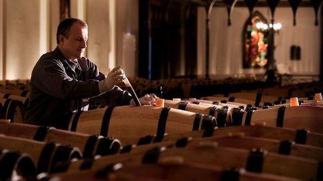 L'œnotourisme de luxe selon Bernard Magrez   Le Vin et + encore   Scoop.it