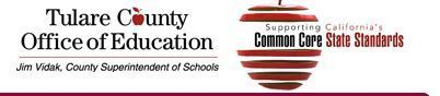 Tulare County Office of Education - Common Core Connect | CCSS ELA | Scoop.it