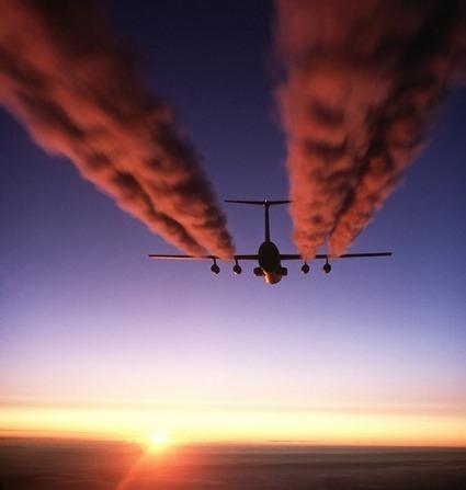 Les vols à destination de l'Australie produisent le plus d'ozone | Toxique, soyons vigilant ! | Scoop.it