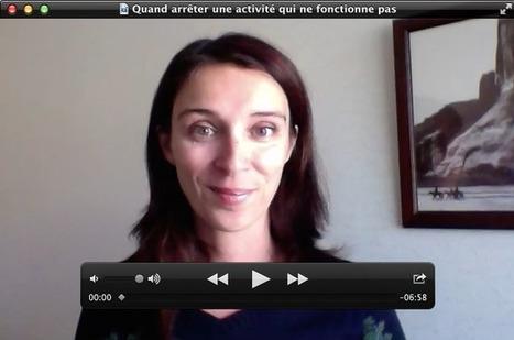 Quand arrêter une activité qui ne fonctionne pas | Marketing & Coaching pour femmes entrepreneurs | Scoop.it