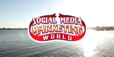 Top 50 Takeaways from Social Media Marketing World 2016 - The Next Scoop | Advance Link Building Tactics | Scoop.it