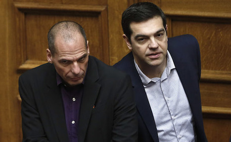 EU Bailout Terms Are Designed to Force Syriza From Power   Alexander Reed Kelly   Truthdig.com   @The Convergence of ICT & Distributed Renewable Energy   Scoop.it