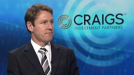 Midday Financial Market Update With Craigs IP 18th Dec, 2014 | New Zealand Investment Updates | Scoop.it