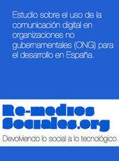 Estudio sobre el uso de la comunicación digital en organizaciones no lucrativas (ONG) para el desarrollo en España | Publiteca | Ebooks publicidad, marketing, comunicación y social media | Humanitech : Le Digital au Service de l'Humanitaire | Scoop.it