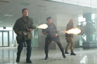 The Expendables 2 (2012) | HD 1080p HDrip Movie | Free Download - Watch Online Movies | ex 2 | Scoop.it
