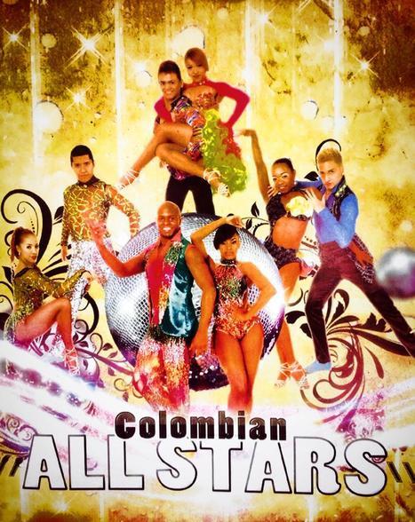 COLOMBIA HIZO PRESENCIA EN EL SALSA FESTIVAL DE HONG KONG | musik | Scoop.it