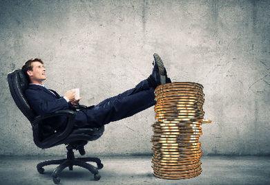 Comment effrayer le banquier de votre entreprise ? | Finance entreprise management | Scoop.it