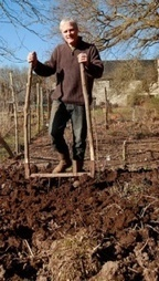 Un outil génial au jardin : la grelinette | jardin | Scoop.it
