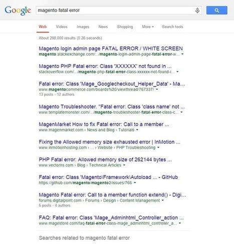 Google test les resultats de serp sans meta desc | Veille SEO - Référencement web - Sémantique | Scoop.it