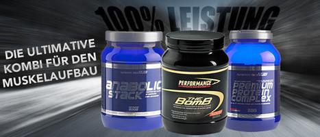 BodyConcept-Sport Nutrition Dein Shop für Sportnahrung - Proteine uvm. - BCS-Nutrition.de | Internet | Scoop.it