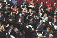 Página/12 :: El país :: El Senado votó por un cambio en la Justicia | democratización de la justicia | Scoop.it