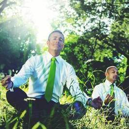 Transcendental Meditation: The Solution to Stress in the Workplace   Stress Management   Scoop.it