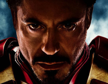 Iron Man's Tony Stark richer than Batman: Forbes | Graphic Novels in Classrooms: Promoting Visual and Verbal LIteracy | Scoop.it