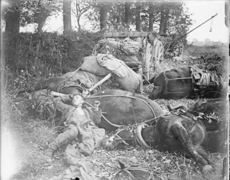 Pin by European Center of Military History on WW-1 Images | Pinterest | the liberation of Le Quesnoy | Scoop.it