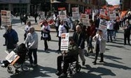 #Remploy staff protest against factory closures | Disability Issues | Scoop.it