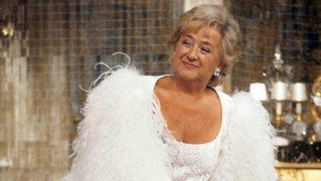 Jacqueline Maillan, une vie au théâtre - Le Figaro   Déboraconte   Scoop.it