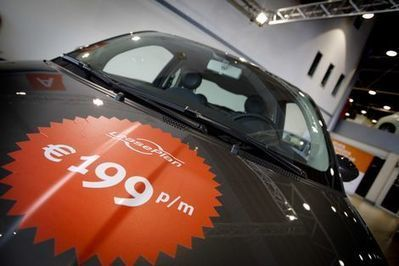 Minder hypotheek door leaseauto | Stuka78 | Scoop.it