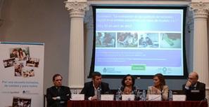 Boletín junio 2014 del Instituto Iberoamericano de TIC y Educación IBERTIC   Formación Docente   Scoop.it