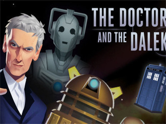 BBC to release Doctor Who online game to teach kids how to code | Using the Web for Business | Scoop.it