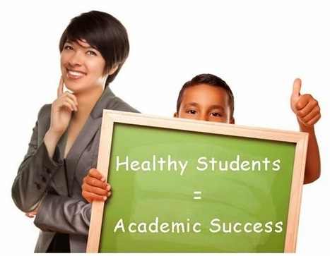 Maintaining Your Healthy Lifestyle as Student | Health Care | Health Care | Scoop.it