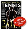 The Miracle on Grass - Tennis Magazine | Tennis | Scoop.it