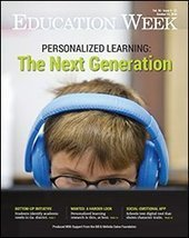 Report on Personalized Learning | UDL, mobile learning, and assistive technology | Scoop.it