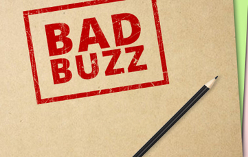 Les 5 bad buzz qu'il ne fallait pas rater en 2013 : Capitaine Commerce 3.6 | Etudes de cas E-marketing | Scoop.it