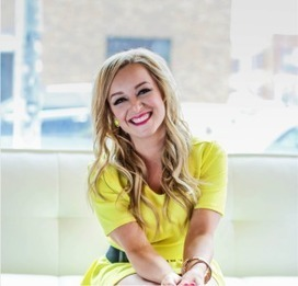 Hello Fearless hopes to teach women to balance life, business   Female Entrepreneurship   Scoop.it