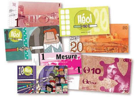 «L'argent, ça relie» | Monnaies locales complémentaires (MLC) | Socio-green | Scoop.it