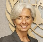IMF Chief: 'Unless We Take Action On Climate Change, Future Generations Will Be Roasted, Toasted, Fried And Grilled' | WaterSecurity | Scoop.it