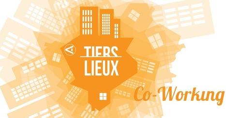 Espace de coworking: Tiers-lieu polymorphe | Teletravail et coworking | Scoop.it
