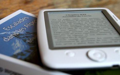 Auto-édition de livres numériques comparatif de Smashword et Lulu | fle&didaktike | Scoop.it